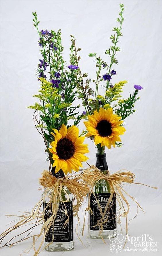 Fall Decorating Ideas Mason Jars