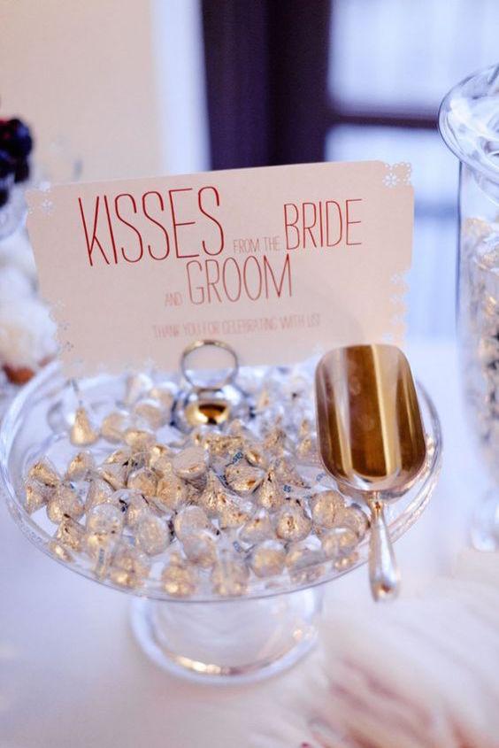 Inexpensive Wedding Giveaways