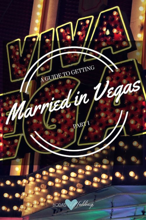 Vegas Weddings Budget