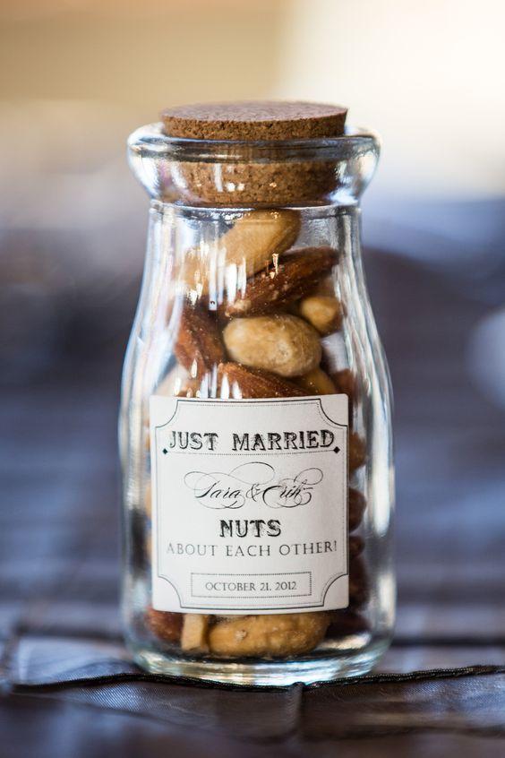Fall Wedding Koozies