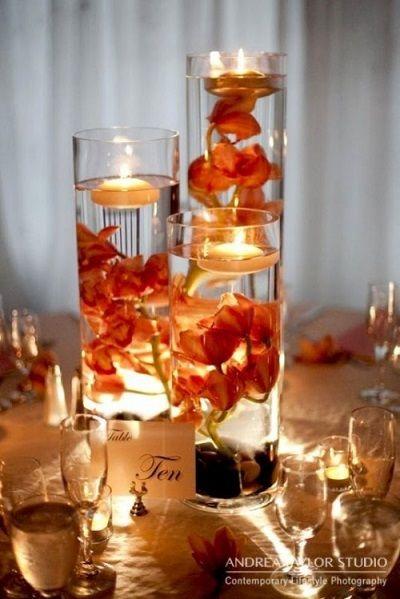 Bright Led Tea Lights