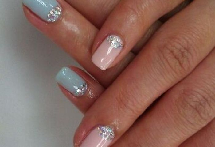 35 Looks De Uñas Para Boda Civil Sencillas Elegantes O Decoradas