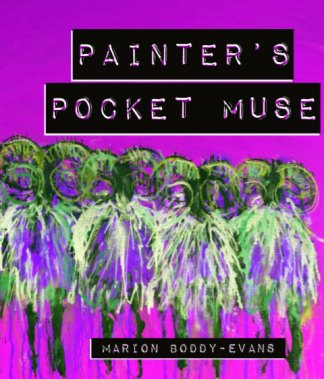 Painter's Pocket Muse book by Marion Boddy-Evans