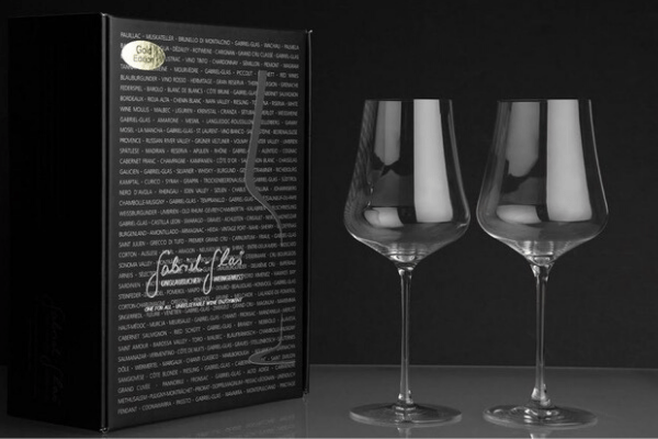 Gifts for Wine Lovers for valentines Glasses Gabriel