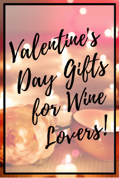 Valentines Day Gifts for Wine Lovers in Barcelona