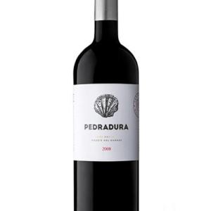 Pedradura Penedes Red Wine