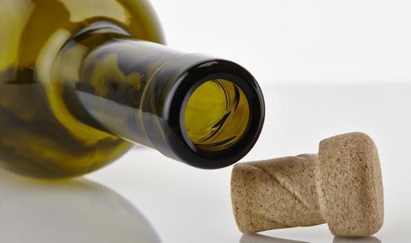 abrir botella de txakoli