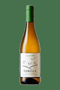 Bodegas Corisca - Vino Albariño Ecológico