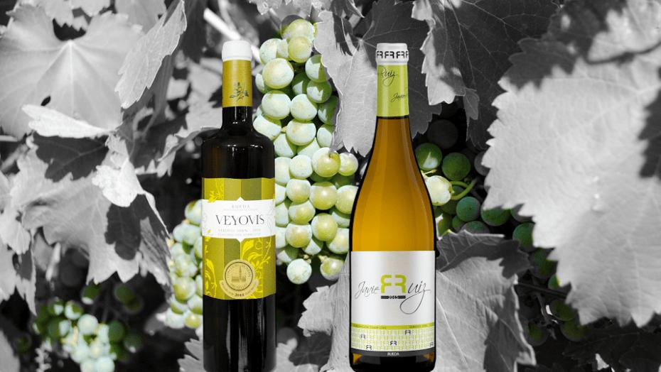 Bodegas Javier Ruiz wines
