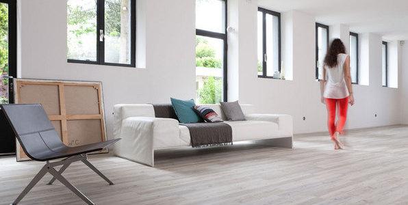 Gerflor Senso Click - der wiederaufnehmbare Bodenbelag (Quelle: Gerflor.de)