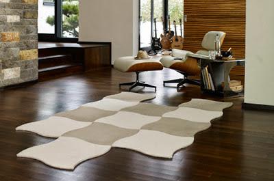 Vorwerk Fascination – Teppichboden, der überzeugt