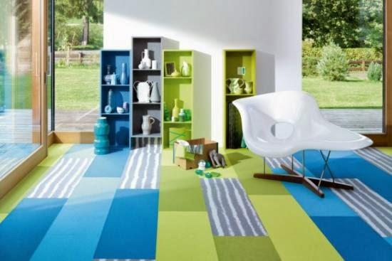 Fußbodenbelag Neuheiten ~ Bodenbelag trends neuheiten teppichdielen bodenbeläge