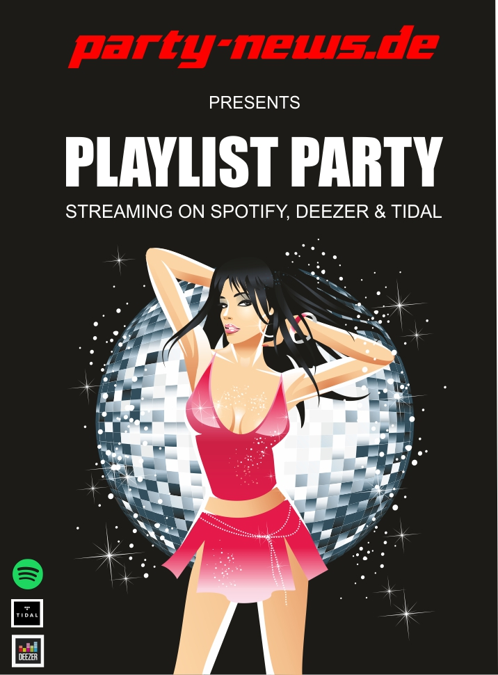 Playlist Party