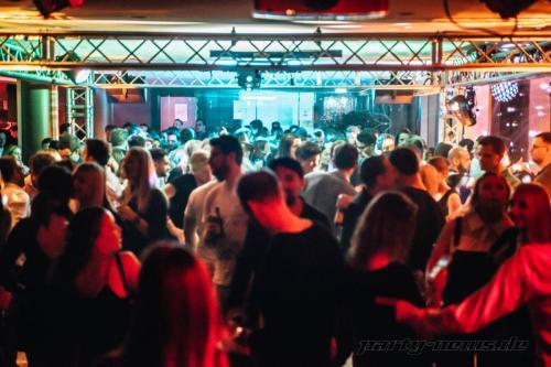 Rhein Club - Brigantinus - Konstanz 11.11.17