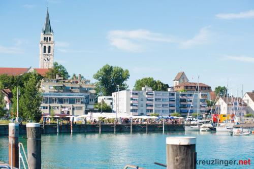 DayTime Hafen Lounge Romanshorn 28.7.17
