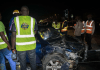 Drunk Driving Causes Multiple Accidents In Lagos