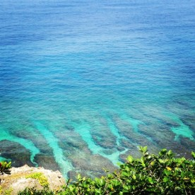 Xiao Liuqui island
