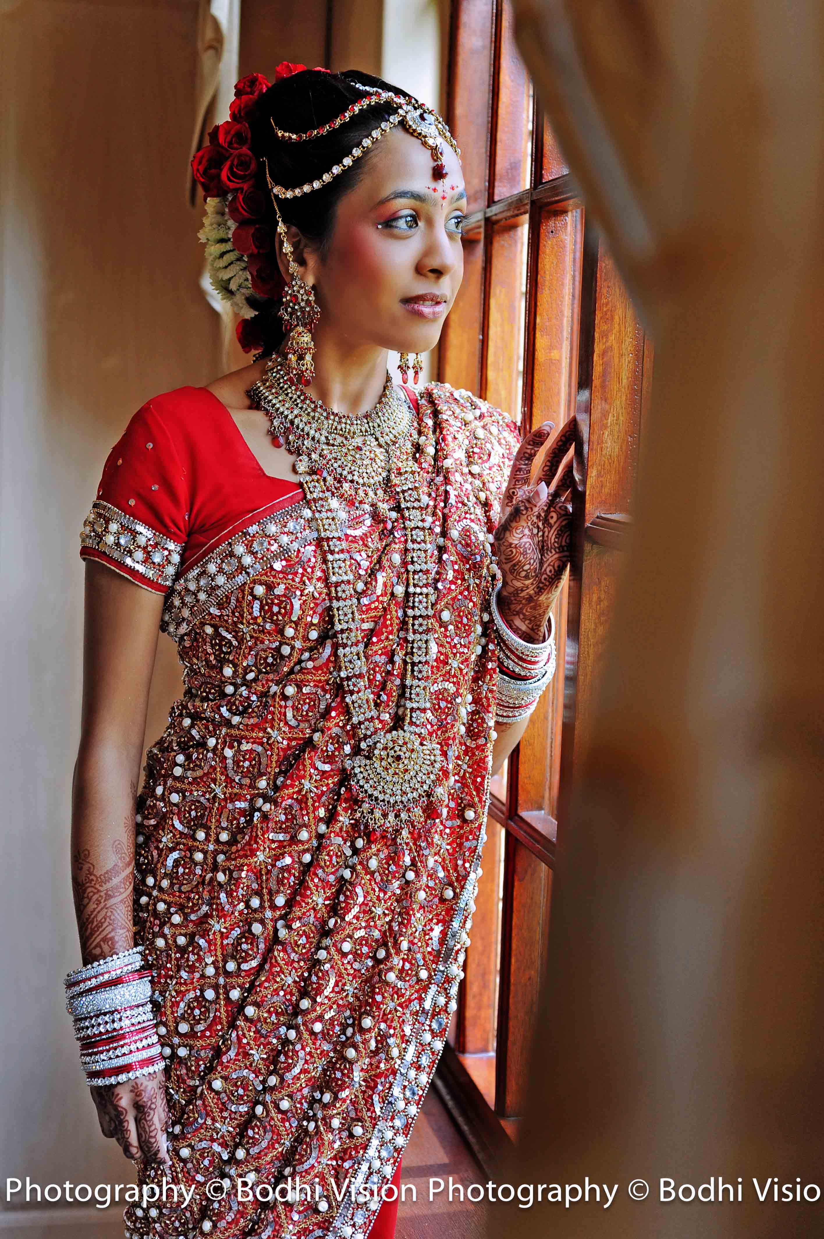 Kamen Amp Subeshinis Tamil Wedding MTSS Hall Durban