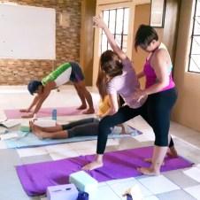 Bodhi Yoga Center, General Santos City