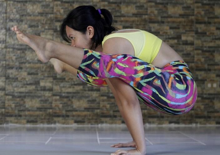 Hatha & Vinyasa Yoga teacher training