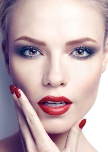 pinterest labios rojos 7