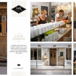 Café Pinson in The Simple Things magazine   Contributor