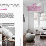 MY HOME IN BOLIG LIV MAGAZINE