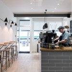 KIN CAFE | LONDON