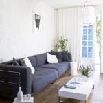 How to update your old sofa without buying a new one