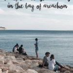 7 of the coolest beach bars in Arcachon