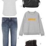 #weekly fashion edit
