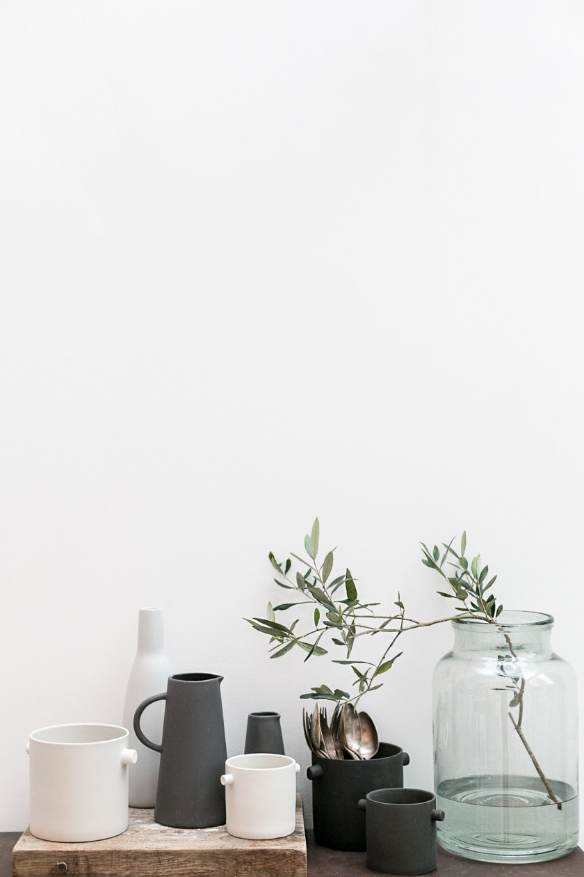 De jolies céramiques, fait-main pour votre maison
