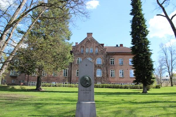 Lillehammer videregående skole