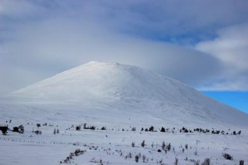 Fint fjell