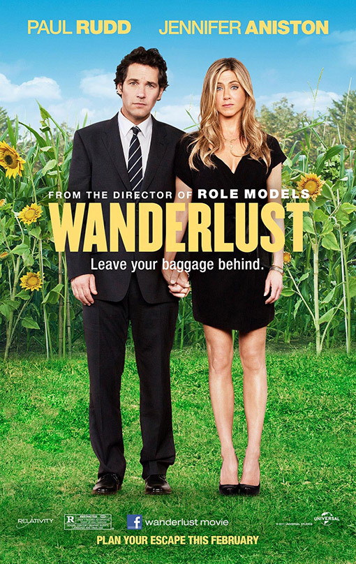 Wanderlust-Poster