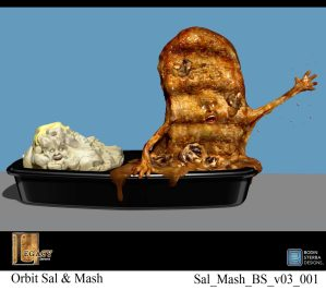 Orbit Salisbury Steak and Mashed Potato Characters v03_001.
