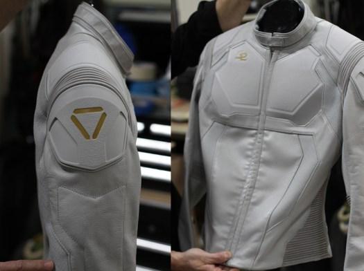 Oblivion final suit