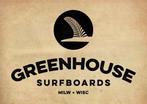 Greenhouse Surfboards logo alt