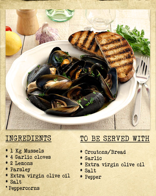 Dishwasher-cooking-recipe-for-peppered-mussels