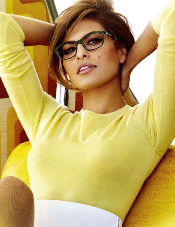 10 GOOFPROOF MAKE-UP TIPS FOR WOMEN WHO WEAR GLASSES