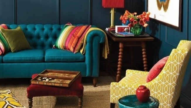 THE ULTIMATE SOFA STYLES GUIDE