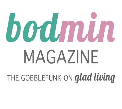 Bodmin Magazine