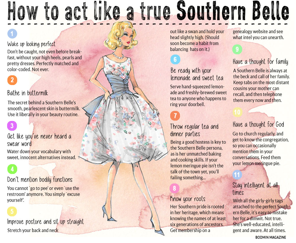 How-To-Act-Like-A-Lemon-Breeland-Style-Southern-Belle
