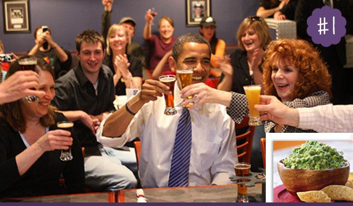 Barack-Obamas-favorite-snack-food