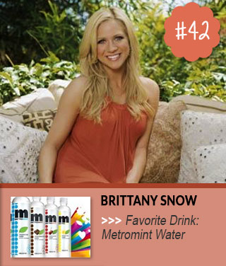 Brittany-Snow-Favorite-Snack-Foods-Celebs