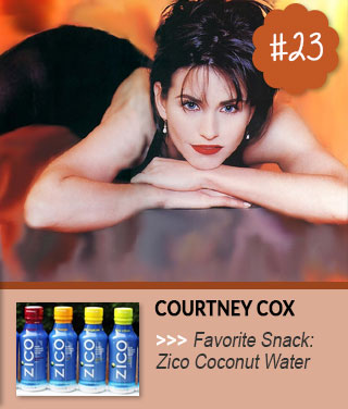 Courtney-Cox-Favorite-Snack-Foods