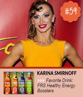 Karina-Smirnoff-Celebrity-Favorite-Snack-Foods
