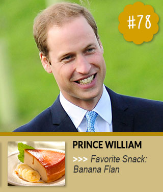 Prince-William-loves-to-snack-on-banana-flan