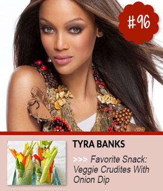 Tyra-Banks-Celeb-Favorite-Snacks