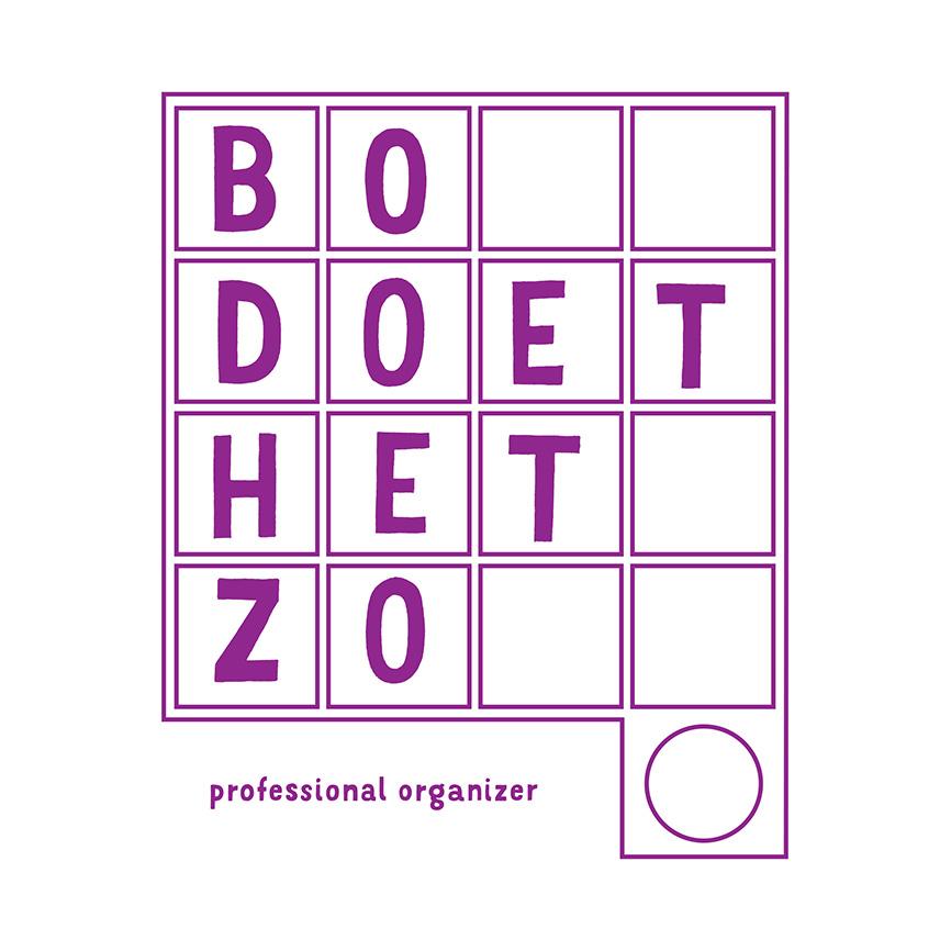 BodoethetZo professional organizer Rotterdam